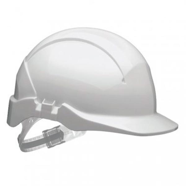 Casco Starter Concept modelo en ABS blanco