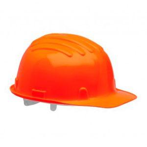 Casco de seguridad Starter Berico naranja