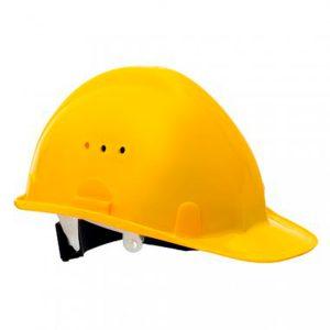 Casco de seguridad Starter Falco amarillo
