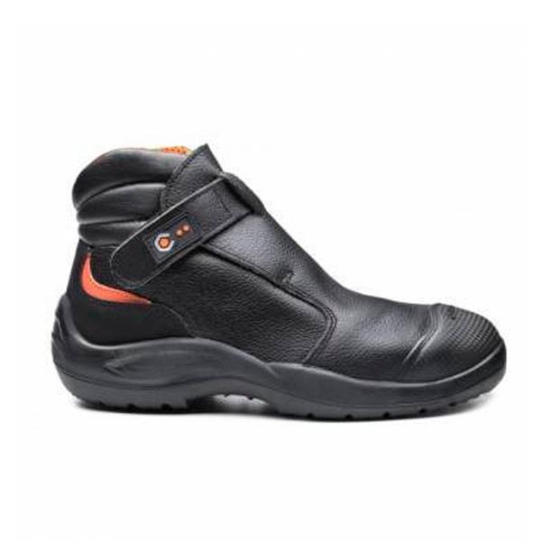 Zapatos de seguridad BASE B0121 DVORAK S3 SRC