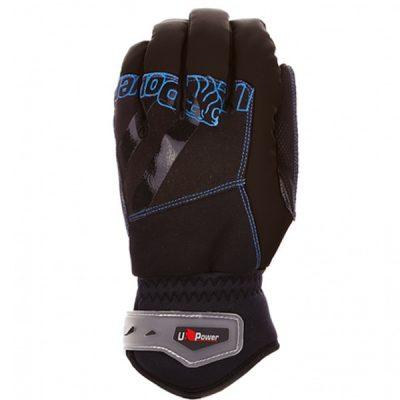 Guantes U-Power Yeti Black Carbon Pack 3 Unidades