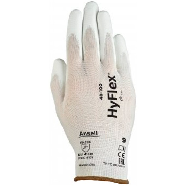 Guantes Starter HyFlex Ansell
