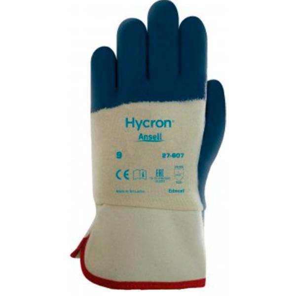 Guante de nitrilo HYCRON ANSELL Starter