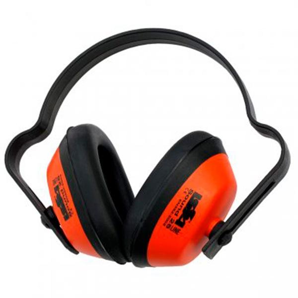 Orejera sound 25 Starter naranja