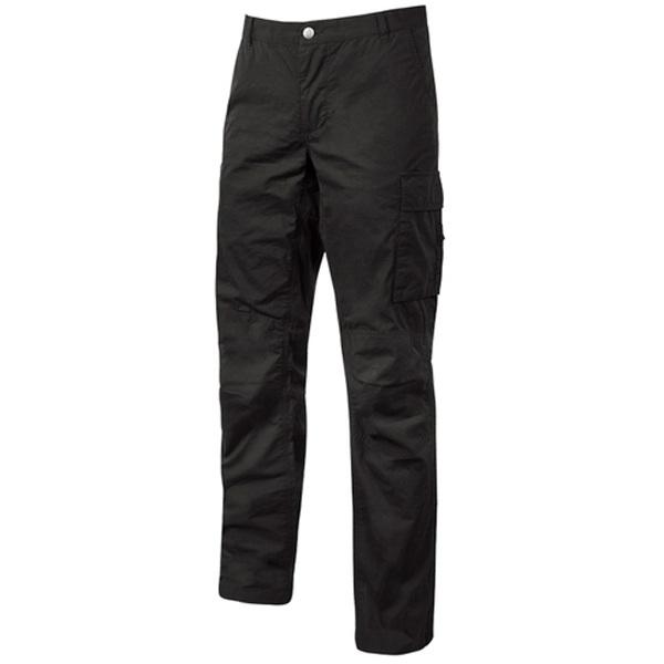 Pantalon U-Power Ocean Black Carbon