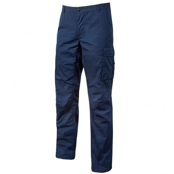 Pantalon U-Power Ocean Wastlake Blue