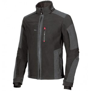 PARKA RALLY BLACK CARBON