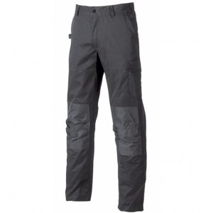 Pantalon U-Power Alfa Grey Meteorite