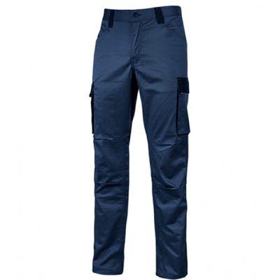 Pantalón de trabajo  U-Power Crazy Westlake Blue