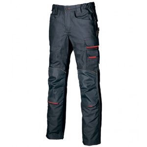 Pantalón U-Power Free Deep Blue