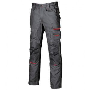 Pantalón U-Power Free Grey Meteorite