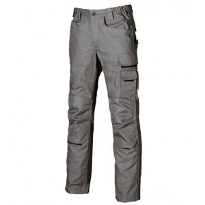Pantalón U-Power Free Stone Grey