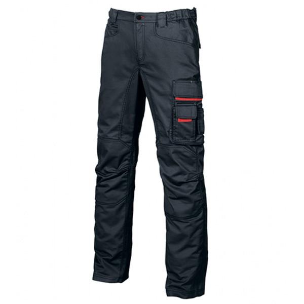 Pantalón de trabajo  U-Power Grin Depp Blue
