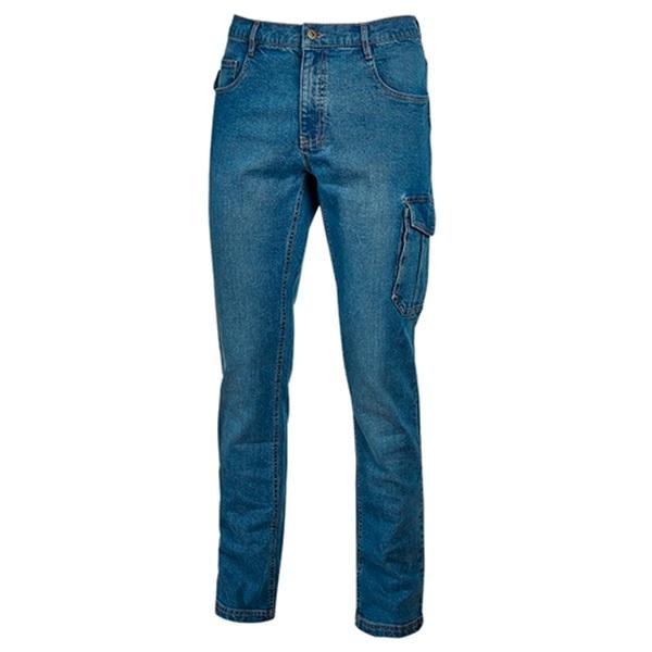 Pantalon U-Power Jam Guado Jeans