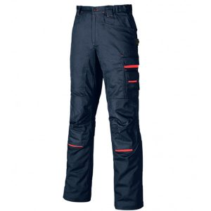 Pantalón U-Power Nimble Deep Blue