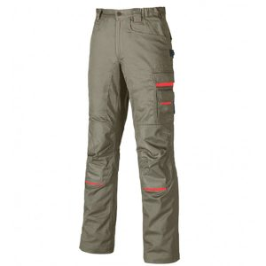 Pantalón U-Power Nimble Desert Sand
