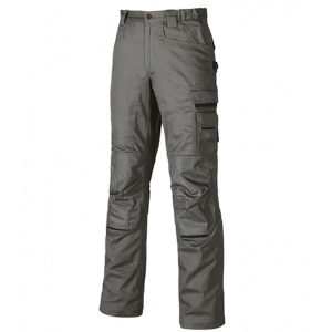 Pantalón U-Power Nimble stone Grey