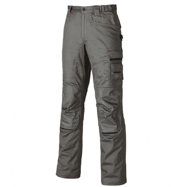 Pantalón de trabajo  U-Power Nimble stone Grey