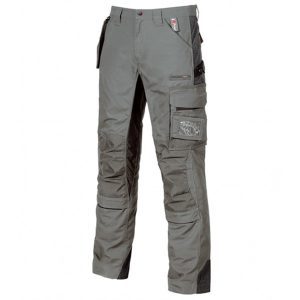 Pantalón U-Power Race Stone Grey