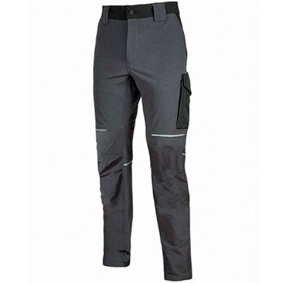 Pantalón de trabajo  U-Power World Asphalt Grey