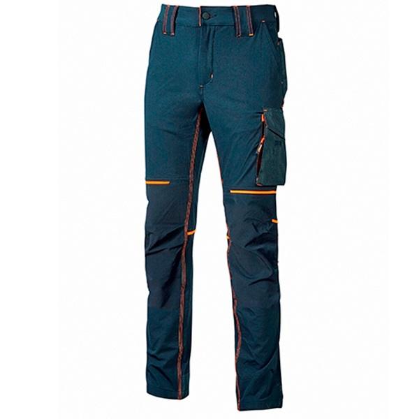 Pantalón de trabajo  U-Power World Deep Blue