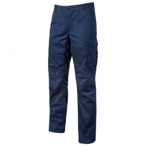 Pantalón U-Power baltic Westlake blue