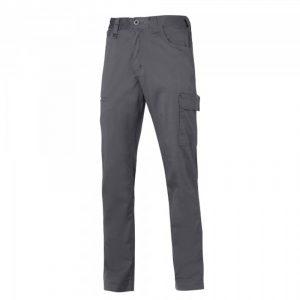 Pantalón elástico J´hayber Alabama gris