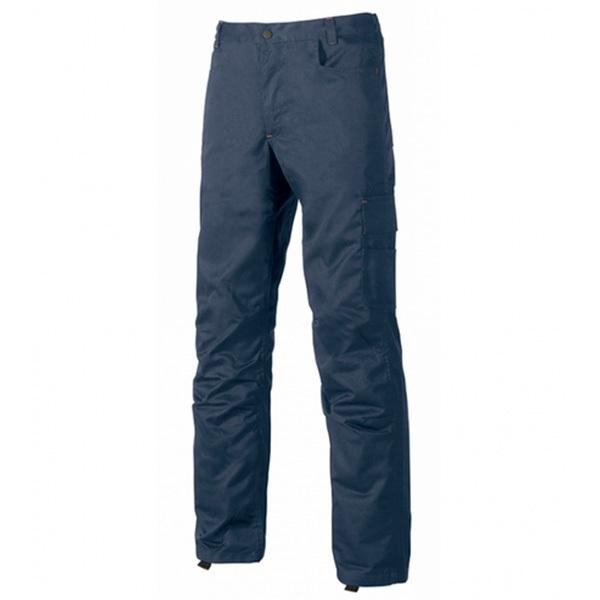 Pantalones U-Power Bravo Deep Blue