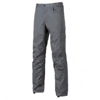 Pantalones U-Power Bravo Grey Meteorite