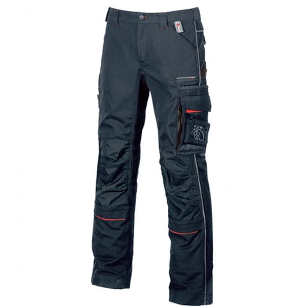 Pantalones U-Power Drift Deep Blue