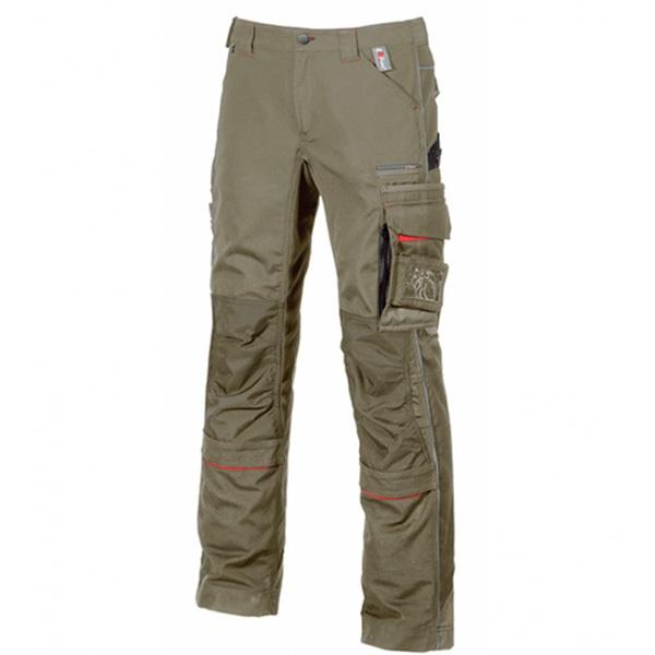 Pantalones U-Power Drift Desert Sand