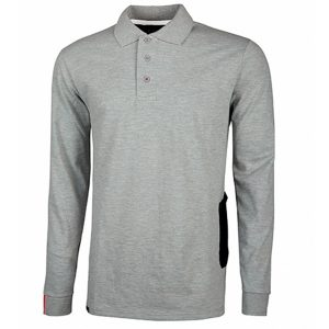 Polo U-Power Live Grey Silver