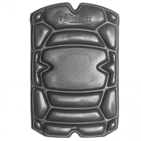 Rodillera Ergonómica Black Carbon Pack 6 Unidades