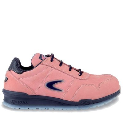 Calzado de seguridad Cofra Womens Rose S3 SRC