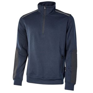 SUDADERA CUSHY DEEP BLUE