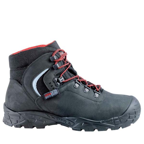 Calzado de seguridad Cofra Hiker Summit S3 WR SRC