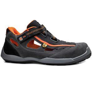 Sandalias de seguridad Base Aerobic B0617 S1P