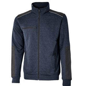 Sudadera U-Power Snug Deep Blue