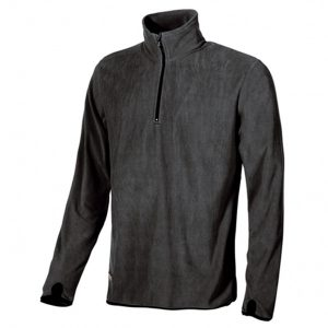 Sudadera U-power Artic Black Carbon