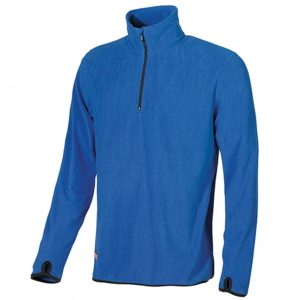 Sudadera U-power Artic Blue Neon