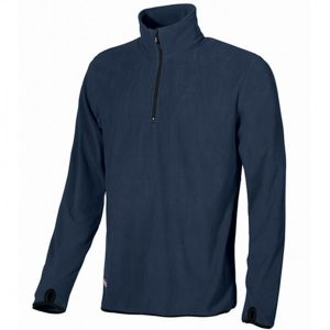 Sudadera U-power Artic Deep blue