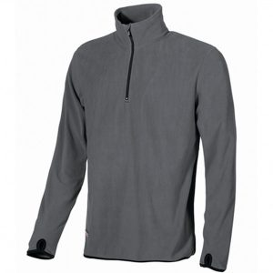 Sudadera U-power Artic Grey Meteorite