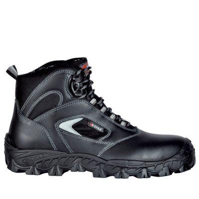Calzado de seguridad Cofra Workmate Weddell S3 SRC
