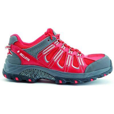 Zapato de seguridad  Bellota S1P 72211R