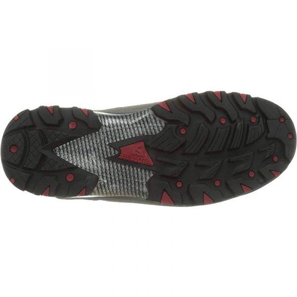 Zapato de seguridad  Bellota 72212G S3