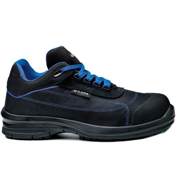 Zapatos de seguridad BASE B0952 PULSAR S1P