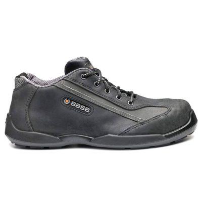 Zapatos de seguridad flexibles BASE RALLY