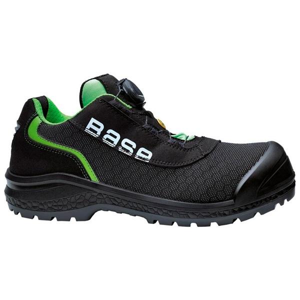 Botas de seguridad BASE B0822 BE-READY S1P ESD SRC