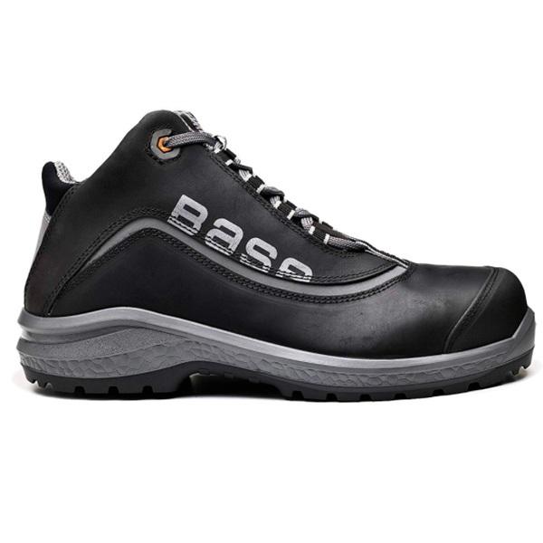 Zapatos de seguridad BASE B0873 BE-FREE TOP S3 SRC