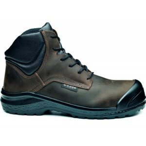 ZAPATOS DE SEGURIDAD B0883 BE BROWNY TOP